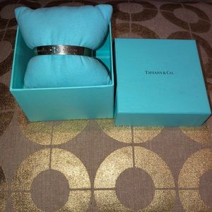 Tiffany & Co sterling Silver 925
